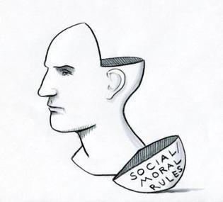 Greek Myths about Human Origins | Aux origines | Scoop.it