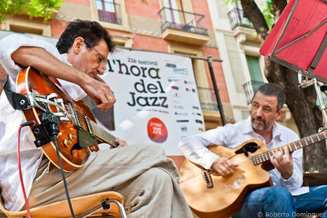 "L'Hora del Jazz 2012: ""Gemini"" Bonell-Gaspar-Blavia Trio   Fotografiando el Jazz   JAZZ I FOTOGRAFIA   Scoop.it"