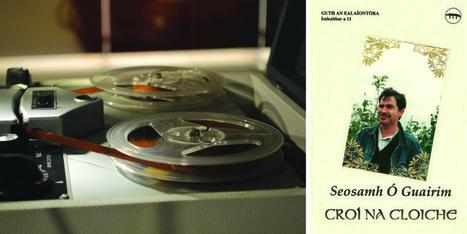 FOCAL IS FUAIM: Seosamh Ó Guairim ag léamh as a chnuasach Croí na Cloiche (Cló Iar-Chonnacht 1995)   The Irish Literary Times   Scoop.it