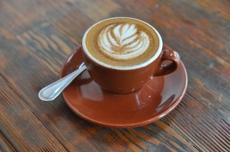 1000 kerja: Cara membuat kopi Espresso Macchiato   1000 working   Scoop.it