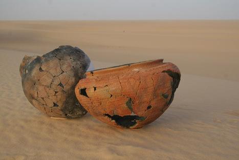 LIBYE : Dal Sahara sito neolitico di Takarkori in Libia scoperto il più antico latte africano | World Neolithic | Scoop.it