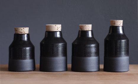 one tall black bottle | Etsymode | Scoop.it