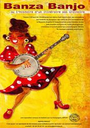 Banza banjo - Site de Pierre-Claude Artus | le banjo en ligne | Scoop.it