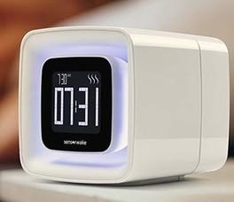 Le radio-réveil olfactif Sensorwake distribué par Extenso Telecom | Radio 2.0 (En & Fr) | Scoop.it