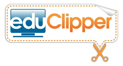 Free Technology for Teachers: Create Digital Portfolios On eduClipper | Pedalogica: educación y TIC | Scoop.it