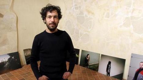Jérôme Blin immortalise les ouvriers et les ados. Info - Les Sables d'Olonne.maville.com | L'actualité de l'argentique | Scoop.it