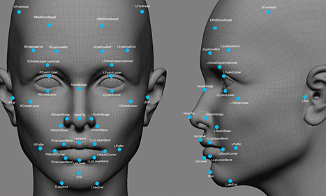 Facial recognition: is the technology taking away your identity ... | Technology lover | Scoop.it