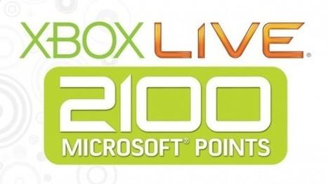 Microsoft: Increased Xbox 360 game prices an 'unintended error' when ... - Games.com News (blog) | GamingShed | Scoop.it