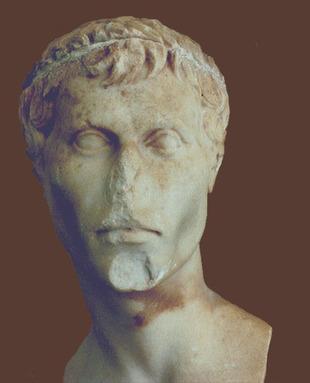 Julius Caesar: Historical Background | rome | Scoop.it