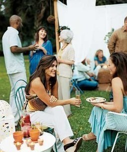 The 10 Big Rules of Small Talk | Emotional and Social Intelligence | Scoop.it