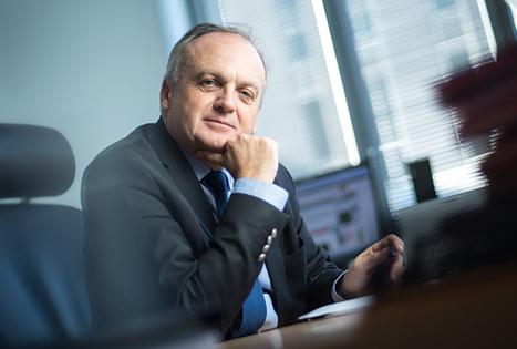 Grand Paris Express : «A terme, l'impact économique sera considérable» selon Philippe Yvin | Actualité des collectivités locales - Réforme de l'Etat | Scoop.it