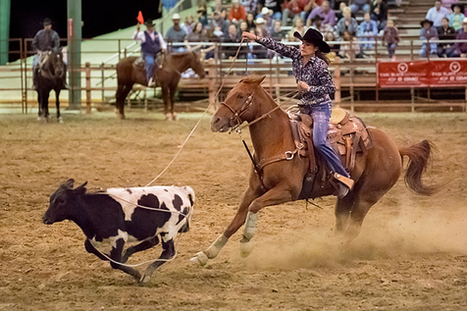 Pushing the limits of sports photography with Rodeo | Photography | Scoop.it