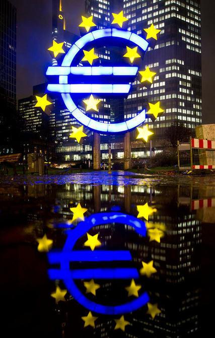 Hyviä uutisia velallisille: EKP laski ohjauskoron ennätyksellisen alas | The thing that it is | Scoop.it