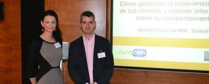Luce IT e IBM Business Partner desvelan cómo gestionar la experiencia on line de sus clientes | Luce CEM | Luce IT | Scoop.it