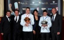 Concours Les Chefs en Or: les résultats | Lechef.com - Le magazine des chefs de cuisine | La revue de presse du Lycée Branly de La Roche sur Yon | Scoop.it