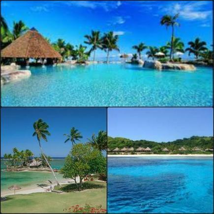 Honeymoon on the Pacific: What to do When in Fiji   Travel   Scoop.it