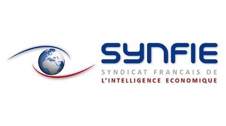 Le SYNFIE publie sa première lettre d'information | Intelligence | Scoop.it