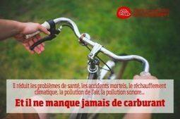 Le vélo, remède à la crise du carburant. Ou pas. l Blog Transport le Monde | Mobilités | Scoop.it
