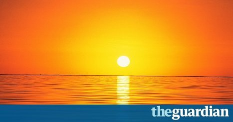Climate models are accurately predicting ocean and global warming | Amazing Science | Scoop.it