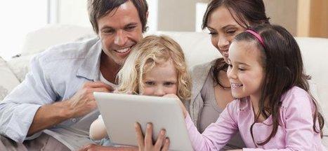 7 ideas para orientar a los niños en el uso de las nuevas tecnologías   Uso inteligente de las herramientas TIC   Scoop.it