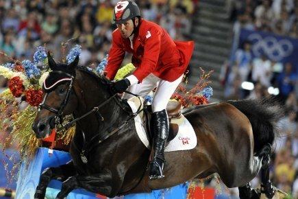 Hickstead, le grand absent | Lapresse.ca | JO 2012 - Equitation | Scoop.it