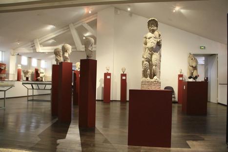Un speed dating pour élire la statue de son coeur au musée Saint-Raymond de Toulouse | Musée Saint-Raymond, musée des Antiques de Toulouse | Scoop.it