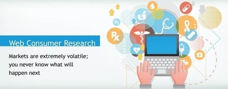 6 Tips to Turn Web Consumer Research Rocket Science work To Your Advantage | Cloud Central | Scoop.it