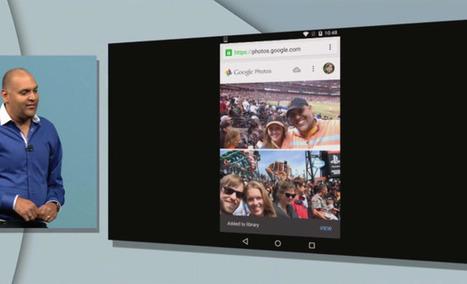 Google Fotos es oficial con almacenamiento ilimitado gratuito | TECNOLOGÍA_aal66 | Scoop.it