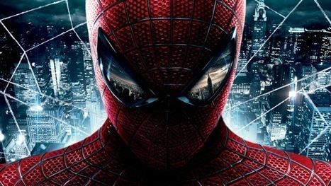 Tons of New 'The Amazing Spider-Man' Footage In Australian Trailer (VIDEO) | The Billy Pulpit | Scoop.it
