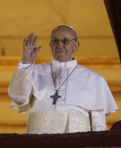 Pope Francis' Anti-Gay History   LGBTQUS   Scoop.it
