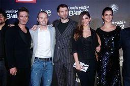 Ándrés Iniesta, protagonista en el preestreno de la película ¿Quién mato a Bambi? | Cine y artes escénicas | Scoop.it