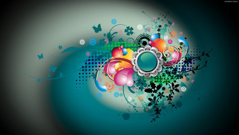 HDTV Vector Designs | Hq Wallpapers Fun | hd-wallpaper-fun | Scoop.it