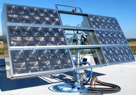 Echy: éclairer sans consommer d'énergie, c'est possible   D'Dline 2020, vecteur du bâtiment durable   Scoop.it