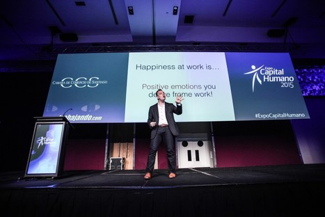 The 5 most important findings from the science of happiness that apply at work | Psicología Positiva, Felicidad y Bienestar. Positive Psychology,Happiness & Wellbeing | Scoop.it