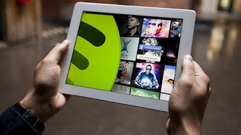 Spotify se lance dans la curation musicale avec les Artists Apps ! | La Curation, avenir du web ? | Scoop.it