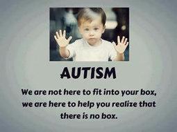 Horse Riding Lessons for Autism Children | beoleyequestriancentre | Scoop.it
