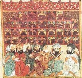 CALIGRAMAS Y CALIGRAFÍA MUSULMANA   Cultura Islámica desde la Antigüedad   Scoop.it