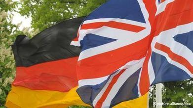 Is Germany's image improving in the UK? - Deutsche Welle | Angelika's German Magazine | Scoop.it