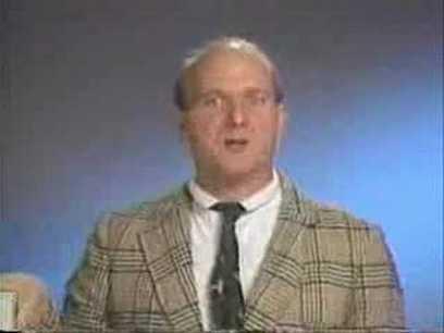 En 1986, quand Steve Ballmer faisait la pub de Windows 1.0 | Au fil du Web | Scoop.it