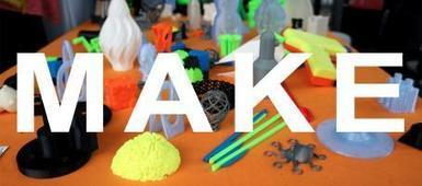 The Maker Movement Gains Momentum | Making Library the Best! | Scoop.it