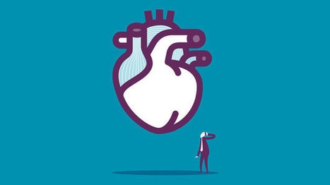 What We Don't Know About Heart Disease Can Kill Us | Heart and Vascular Health | Scoop.it