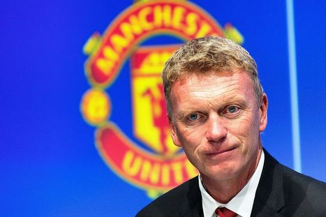 Moyes has a hard act to follow – but it was tougher for Fergie | Opinion | Scoop.it