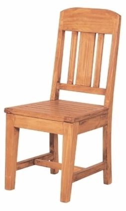 San Antonio Pine Rustic Dining Chair | Mexican Furniture & Decor | Scoop.it