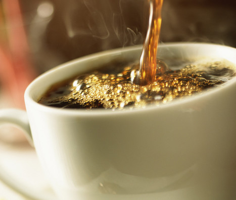 10 Things You Might Not Know About Caffeine | Strange days indeed... | Scoop.it