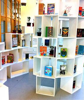 21st century skolbibliotek   Uppdrag : Skolbibliotek   Scoop.it