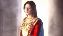 BD model Bidya Sinha Mim going to married!!! | JUICY CELEBRITY | Scoop.it