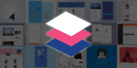 Google Releases Material Design's New Suite of Tools For App Designers | Android Apps Development | Scoop.it