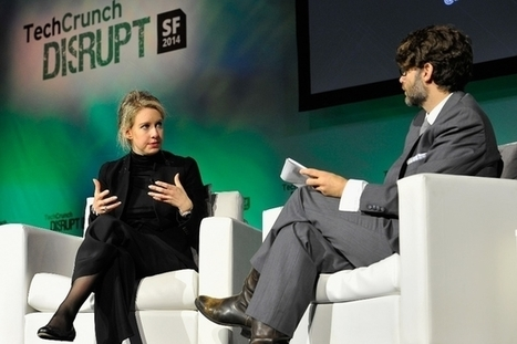 Theranos, start-up santé miracle ou mirage? | e-patient et e-santé | Scoop.it