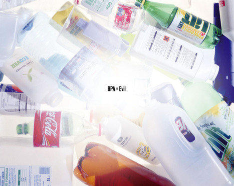 BPA LINKED WITH LOWER TESTOSTERONE | Male Life | Scoop.it