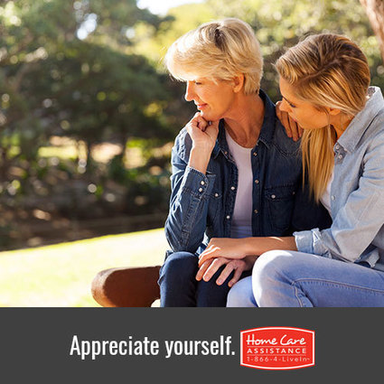 Tips for Caregivers Experiencing Respite Care Guilt | Home Care Assistance Lincoln NE | Scoop.it